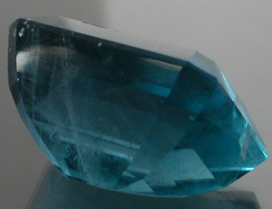 Awesome TOP Paraiba Blue Fluorite Gemstone Lot From