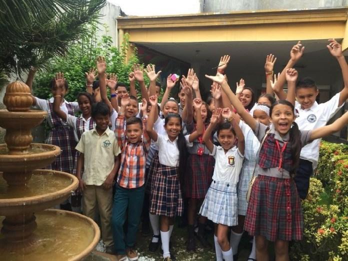 Estudiantes de Sincelejo emocionados por presentar Supérate con el Saber