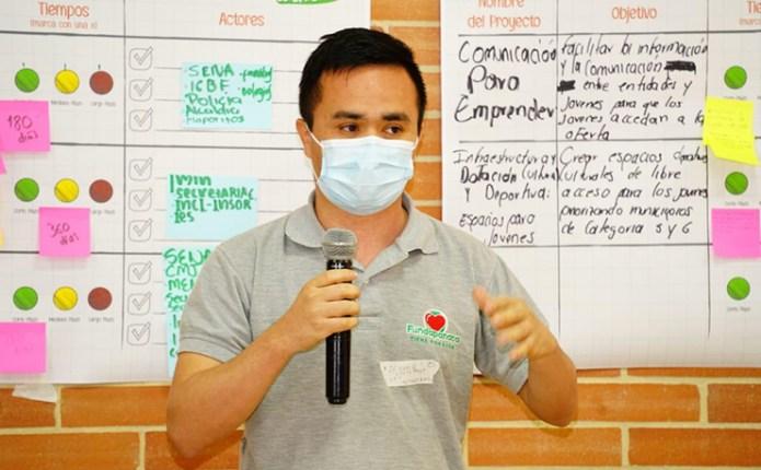 Firma acuerdo matrícula cero en Cundinamarca