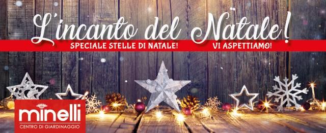 L'incanto del Natale