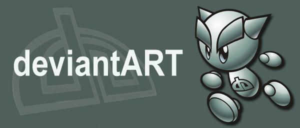 Visit me on DeviantArt
