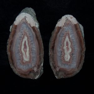 Kristallen edelstenen mineralen zoeken in Steinbruch Juchem