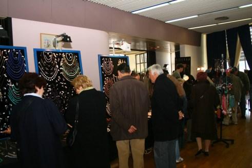 prodaja nakita u Splitu na sajmu