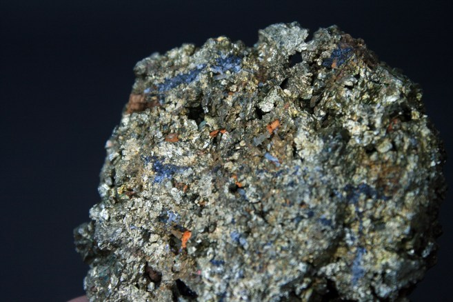 Arsenopirit mineral