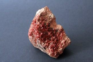 mineral Vanadinit