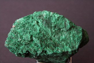 kristal malahita