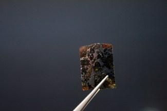 Meteorit palazit