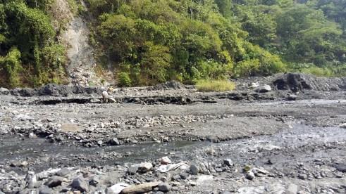 Crna rijeka nosi smaragde