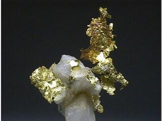 neobrađeno zlato