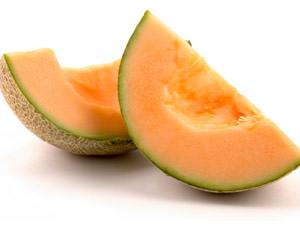 fresh Virginia Grown fruit