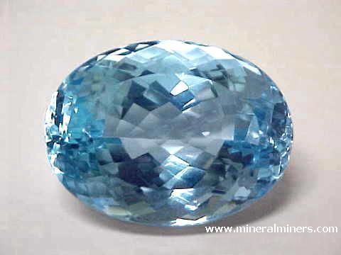 Blue Topaz Gems Sky Blue Topaz Gemstones Amp Colorless Topaz