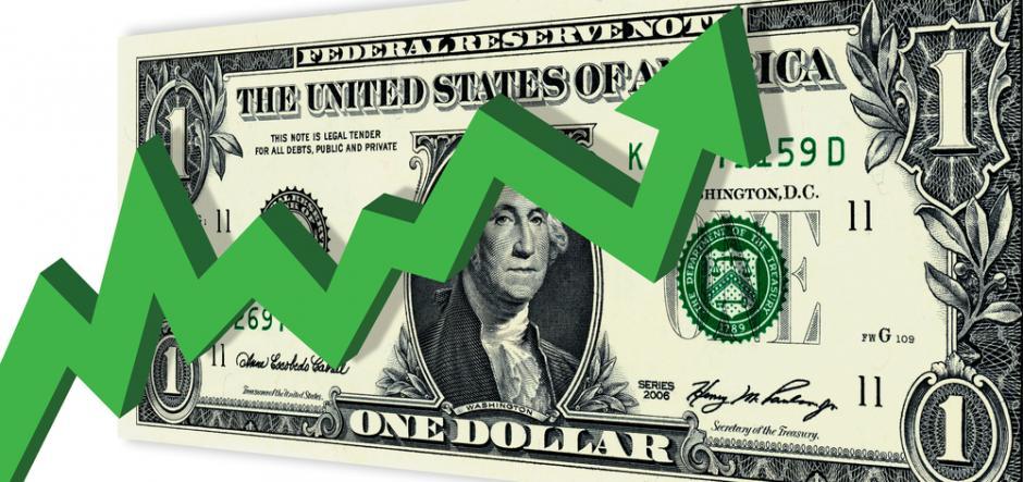 Gobierno prevé dólar de $700 promedio