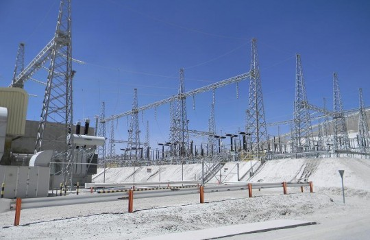 Eliqsa-Collahuasi abordarán productividad de sistemas eléctricos en IX jornada técnica.