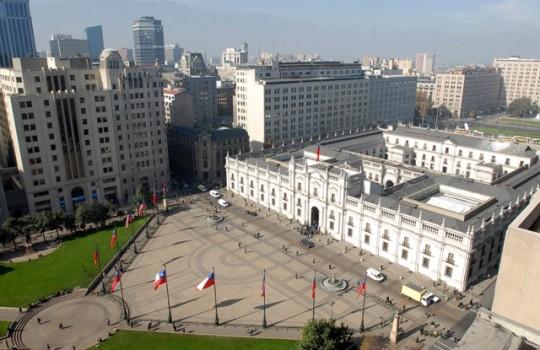 """Gobierno afina indicación para prohibir reemplazo del """"trabajador"""" en huelga"""