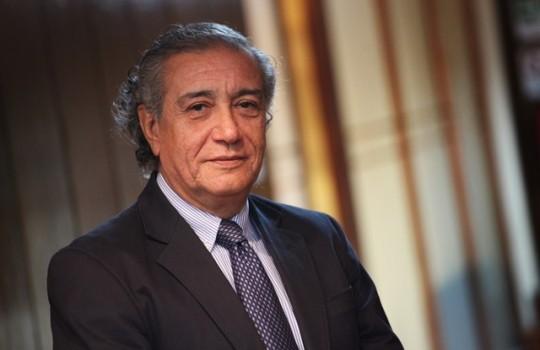 """Sergio Hernández: """"Nuestra estimación de largo plazo, hacia 2020, no se ha modificado"""""""
