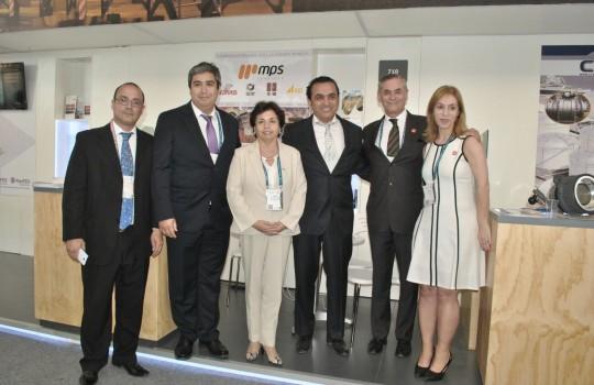 International Global Mining Solutions potencia su plan de internacionalización
