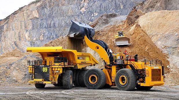 Empresas informaron a SVS caída del 12,9% por baja de utilidades mineras