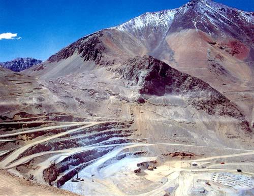 Anticipan cierre de decenas de faenas mineras
