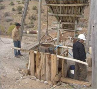 Pequeños mineros advierten que habrá cierre de faenas en 2016 por sostenida baja del cobre