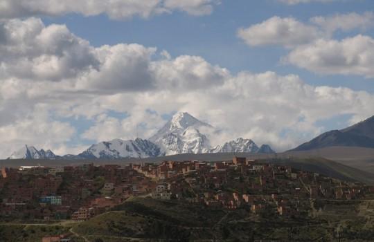 Alemania ofrece a Bolivia cooperación en materia de minería