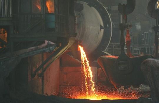 Principales mineras pierden US$38.900 millones en una semana por caída del cobre