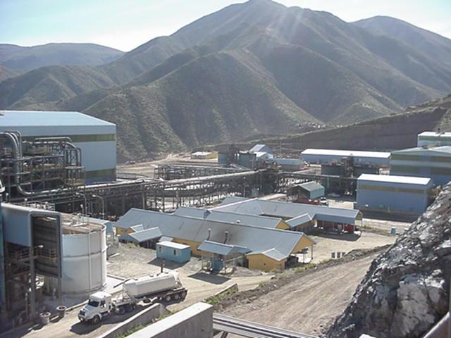 En Caimanes aprueban acuerdo con Minera Pelambres