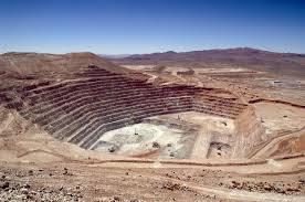Buscan reducir en 14% los costos de producción de Escondida a junio de 2016