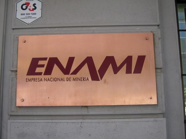 Sociedad Nacional de Minería destacó el que Enami disponga de más recursos