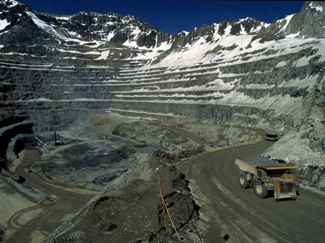 Entérate sobre Copec y su aventura en la minería