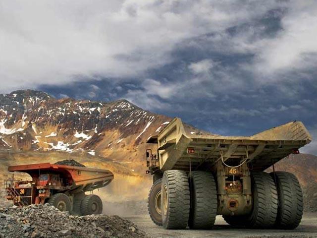 Nuevo plan de Anglo American incluye dos activos chilenos