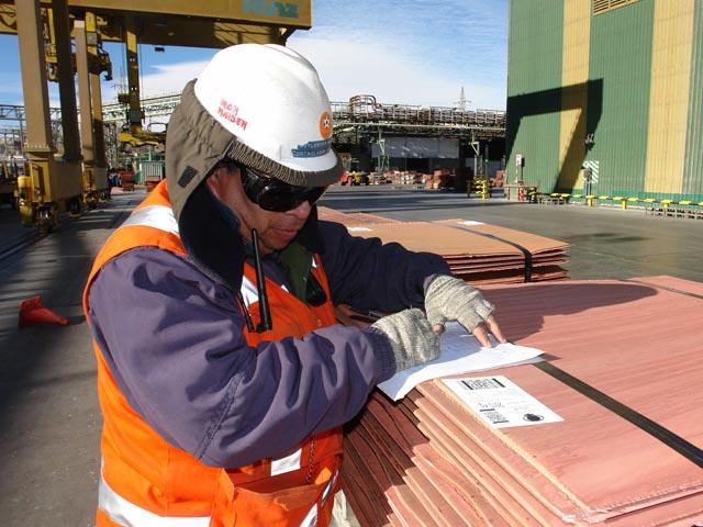 Cochilco: Chile alcanza el cuarto lugar en Exploración minera