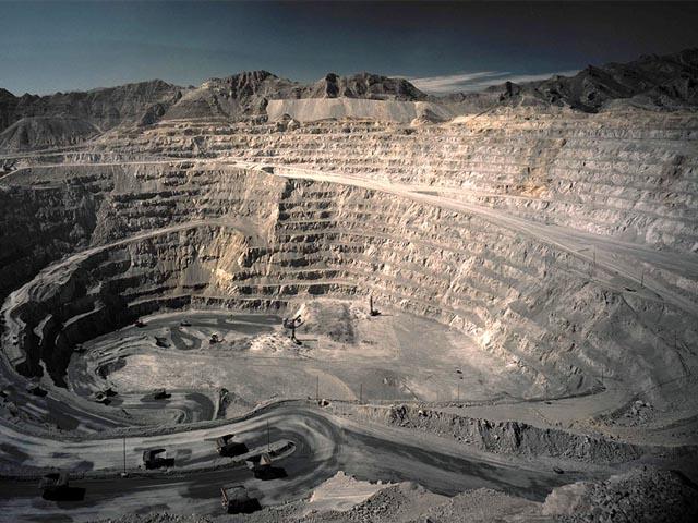 Mineras pierden dinero por mala gestión del capital