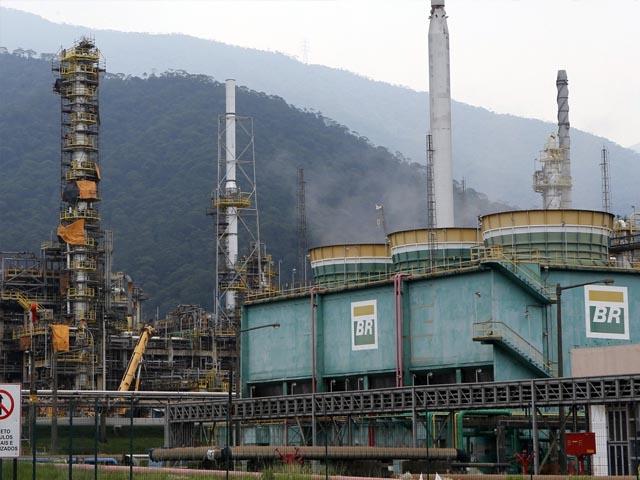 Petrobras reducirá su plan de inversión en 5%