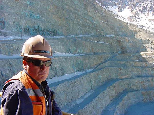 Reforma laboral amenaza con remecer la industria del cobre