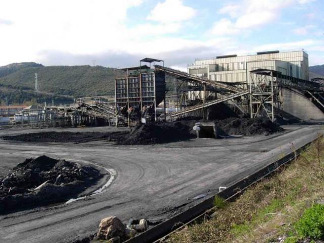 Negocio del carbón golpea los resultados de Copec