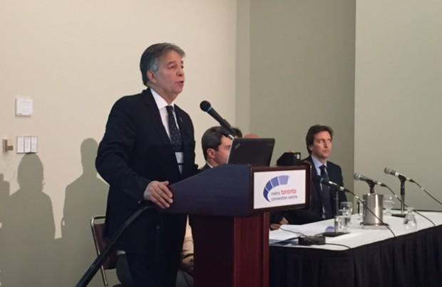 Sudamérica tuvo jornada protagónica en PDAC 2016
