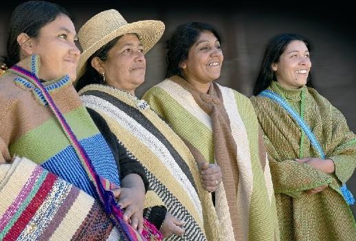 Proyectos en consulta indígena suman inversiones por US$1.171 millones