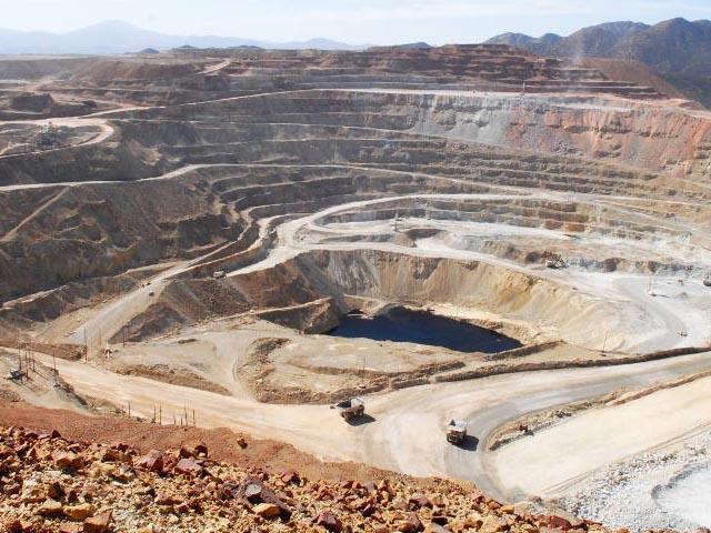 México perdió atractivo para inversión minera global en 2015