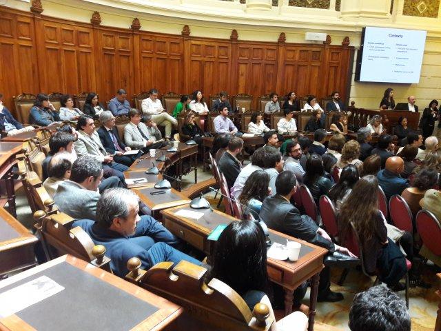 Reforma Laboral: Senado rechaza obligatoriedad de sindicato interempresa