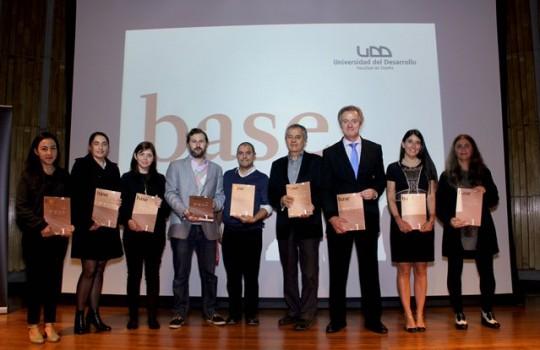 Nueva revista de diseño de la UDD explora las aplicaciones del cobre