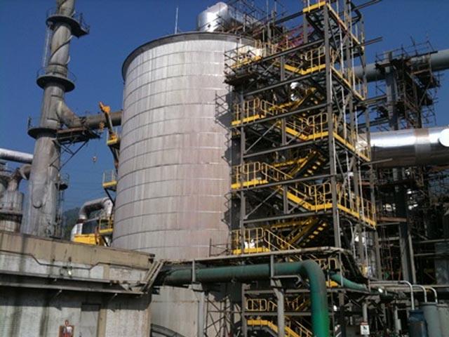 Vale prepara oferta con Apollo por negocio brasileño de fertilizantes de Anglo American