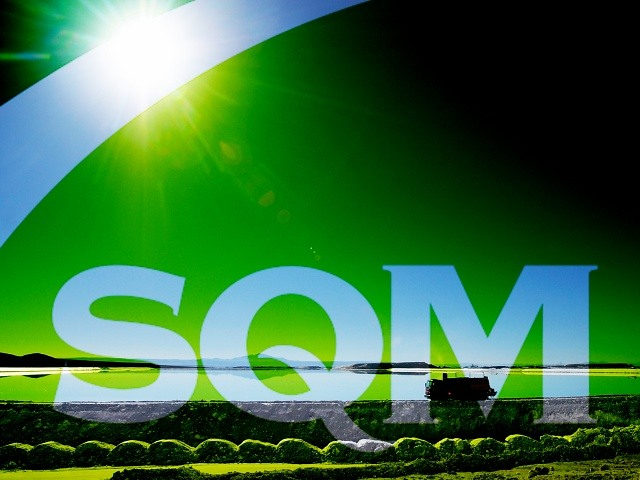 Tras ingresar a Argentina, SQM negocia proyecto de potasio en África