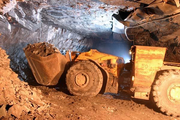 Gran minería sigue al debe: más de la mitad de las faenas ha reducido su producción a agosto