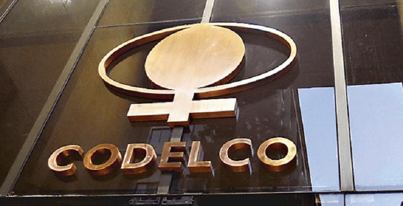 Utilidad de empresas estatales sin Codelco registra una caída de 50%