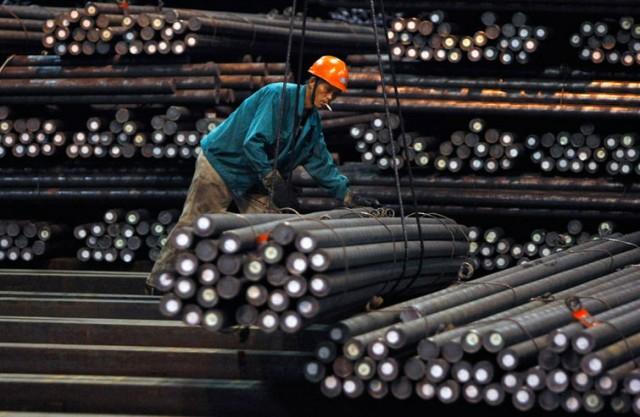 ¡Prevenidos! Por esta razón, el acero se convierte en tema candente dentro de la cumbre del G-20