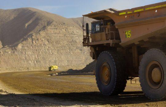 Aumento en demanda de cobalto abre posibilidad de extracción en Freirina