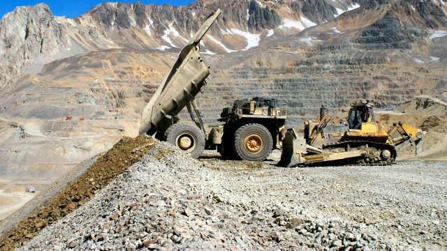 Empresas mineras ponen sus fichas en la zona central del país