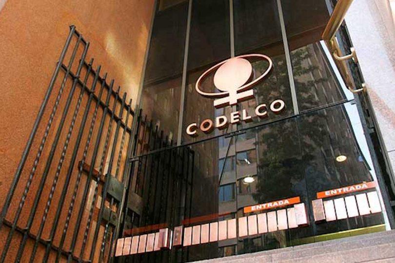 Codelco facilita la materialización de su cartera de inversiones tras exitosa compra de bonos