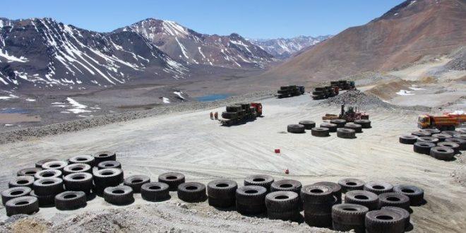 Gobierno chileno interviene por botadero de AMSA en Argentina