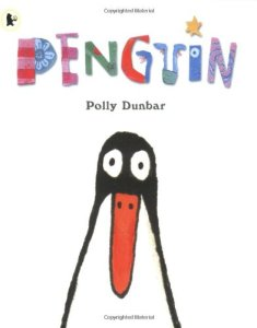 Penguin Polly Dunbar